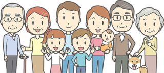 家族会(もくせい会)