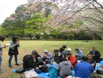 レクレーション活動(もくせい会浜松事業所)